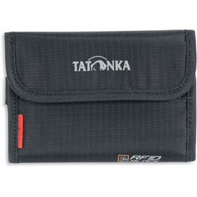 Tatonka Money Opbevaring af værdigenstande RFID B, sort